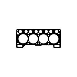 Gasket, Cylinder head B14- from '85