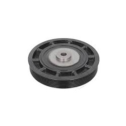 Belt pulley, Crankshaft D4192T3, D4192T4