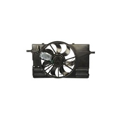 Electric motor, Radiator fan 5 cylinder petrol engines