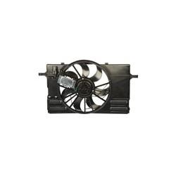 Electric motor, Radiator fan 5 cylinder petrol engines