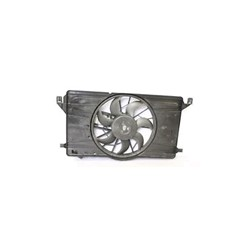 Electric motor, Radiator fan D4204T-