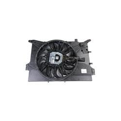 Elektromotor radiateurventilator