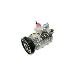 Compressor klimaatregeling 6 cilinder benzinemotor
