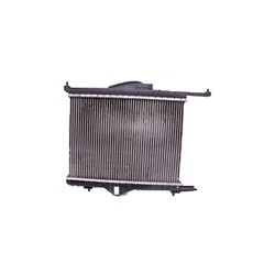 Interkoeler oplader benzinemotor vanaf '01