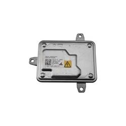 Besturingseenheid gasontladingslamp