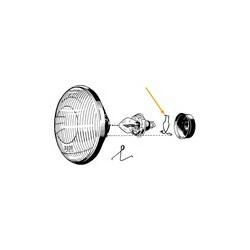 Retainer, Illuminant R2 (Bilux)