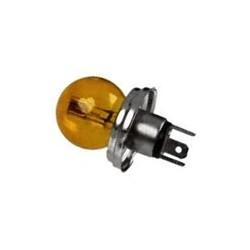 Lamp koplamp R2 (Bilux) 12 V 45/40 W