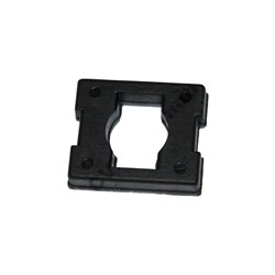 Buffer Clutch pedal