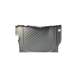 Kofferbakmat synthetisch materiaal