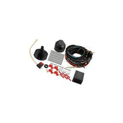 Electric kit, Towbar 13 terminal