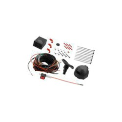 Electric kit, Towbar 7 terminal