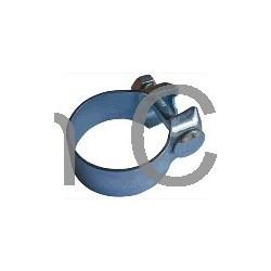 Pijpklem uitlaatsysteem 52,5 mm