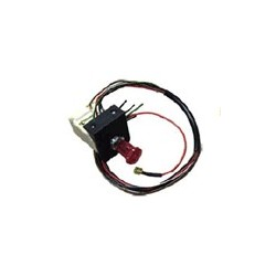 Relais Hazard lights 12V Upgrade kit