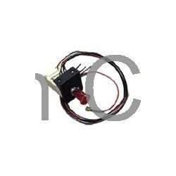 Relais Hazard lights 12V Upgrade kit