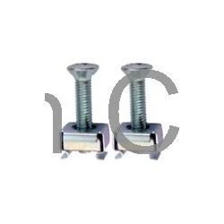 Screw kit, Switch High/ low beam