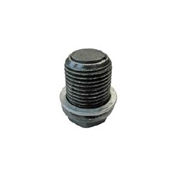 Oil drain plug, Oil pan magnetic