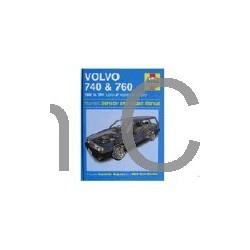 Reperatiehandboek VOLVO 940 serie