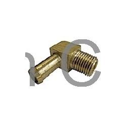 Aansluiting tap brandstofleiding slangdiameter: 10 mm