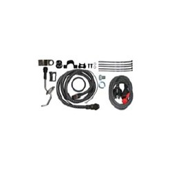 Engine heater, external Kit