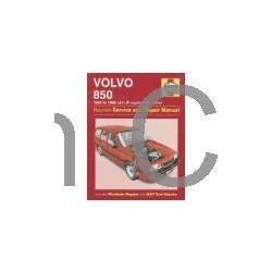 Reperatiehandboek VOLVO 850 serie