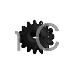 Cogwheel, Odometer