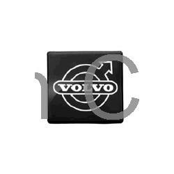 "Embleem ""Volvo"" diameter: 53 mm"