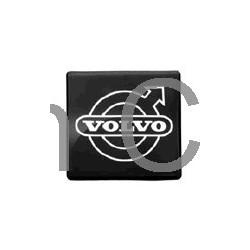 """Embleem """"Volvo"""" grill diameter: 60 mm"""