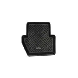 Floor accessory mat, single