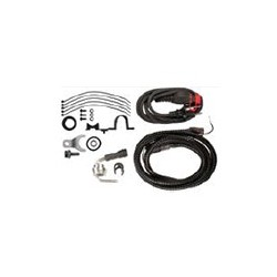 Engine heater, external Kit