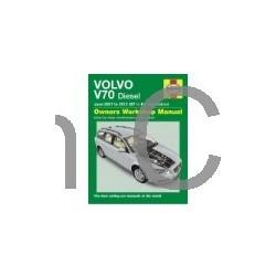 Reperatiehandboek VOLVO V70