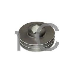 Belt pulley, Crankshaft anodized B200-, B230-