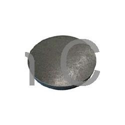 Adjusting disc, Valve clearance 3,05 mm
