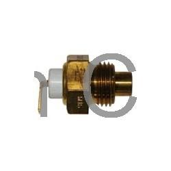 Olieaftapplug oliepan met thermosensor*